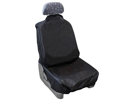 Накидка защитная SKYWAY на переднее сиденье 73х133см