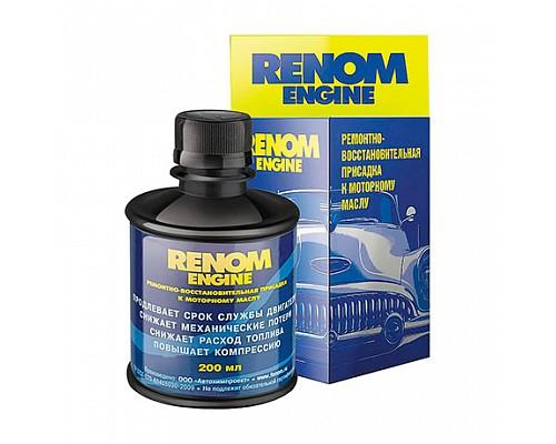 FN710 RENOM Ремонт и восстановление двигателя 200мл. 1шт./12шт.