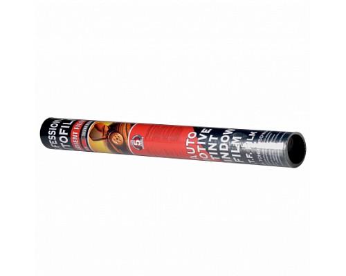 Пленка тонировочная MTF-TINT (0,5*3м) Silver-RED (Корея, Республика) CF7576