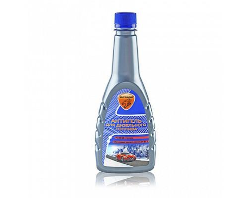 EL-1002.01 Антигель для дизельного топлива (на 30-60 л.) 340 мл./12 шт. (ПЭТ-бутылка)