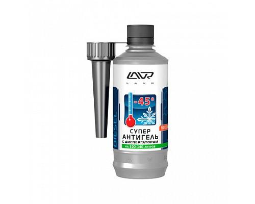 Ln2114 Суперантигель на 100-140л. 310мл./20шт./4шт