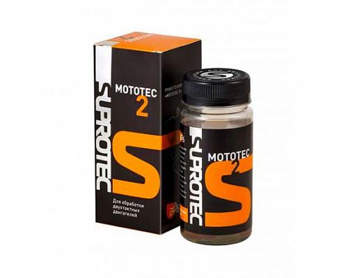 SUPROTEC - MOTOTEC 2, 100мл (РЦ 680р.) 1шт./6шт.