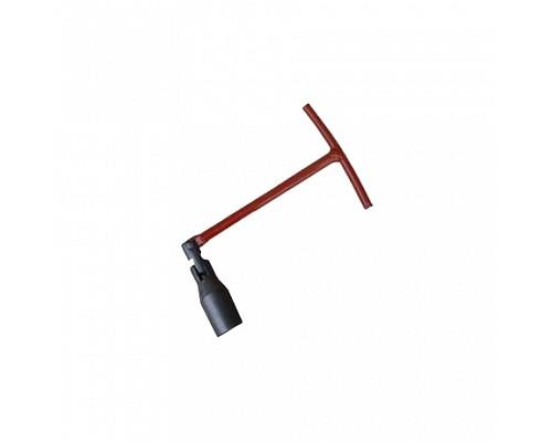 Ключ карданный свечной 21мм SPARK