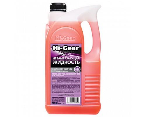 HG5675 Жидкость для омыв. стекла 4л -15С 1/3шт