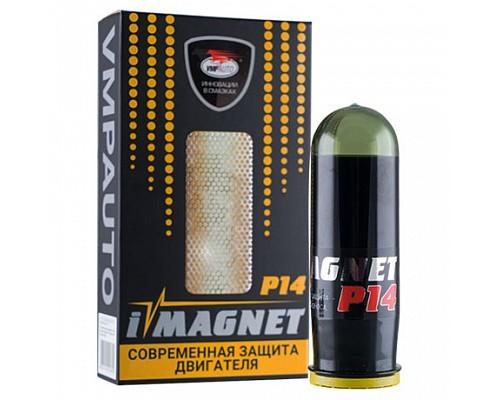 ВМПАВТО iMAGNET P14 защита двигателя , 85мл пласт флакон 1/10