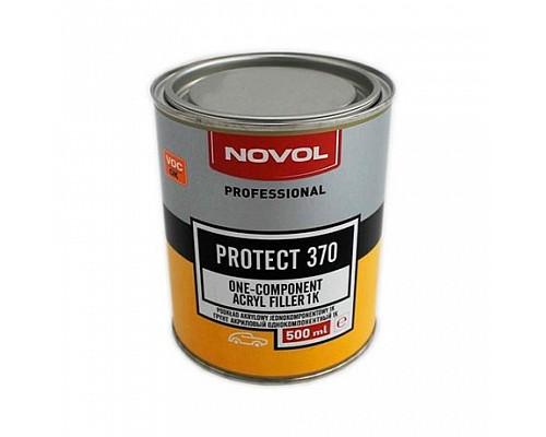 NOVOL грунт акрил. 1K PROTECT 370 (500мл)