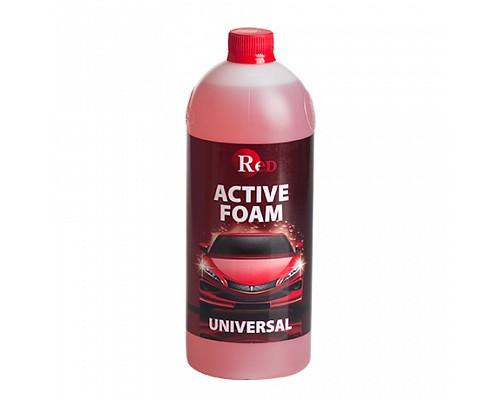 RED R21 Автошампунь для бесконт мойки UNIVERSAL 1л/12шт.