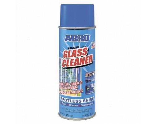 ABRO очиститель стекол аэрозоль GC-290 425г. 1шт./12шт.