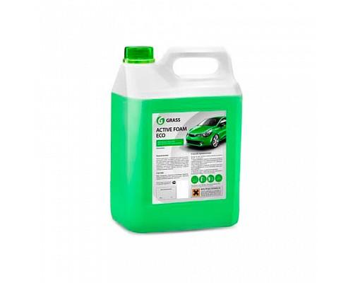 GRASS 25 Средство для бесконтактной мойки Foam ECO 5,8кг /4шт 113101