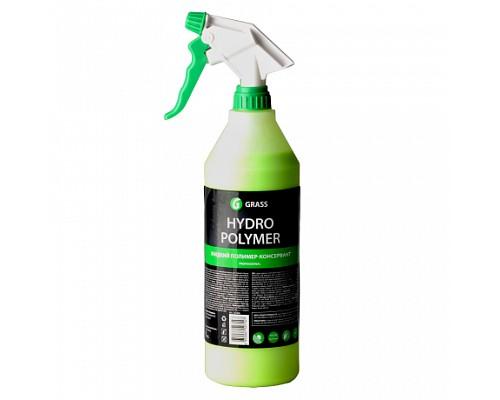 GRASS 33 Жидкий полимер (Hydro polimer professional) 1л 125306