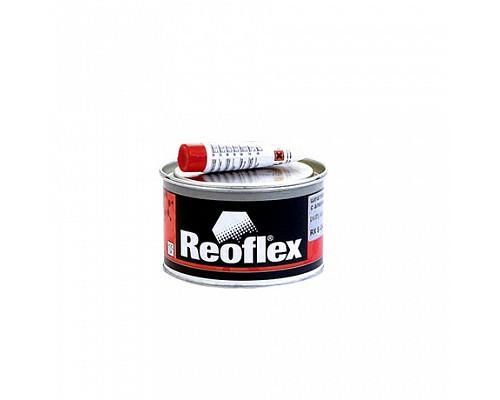 Reoflex - Шпатлевка Alumet (с алюминием) 0.6кг. 1шт./8шт.