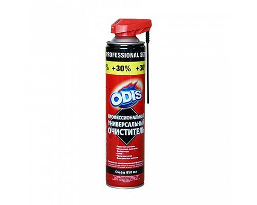 ODIS Профессиональный универсальный очиститель 650мл 1шт./12шт. DS4652