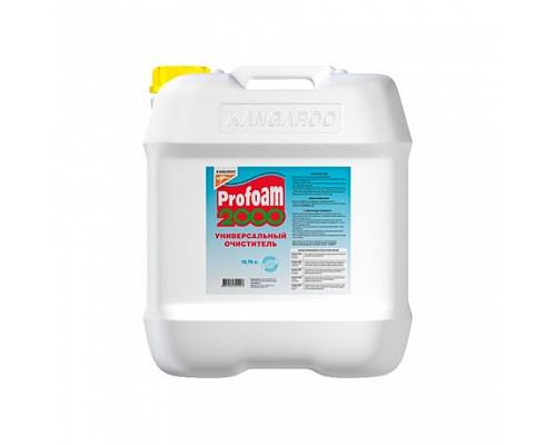 KANGAROO Profoam 2000 универсальный очиститель 4л 320416