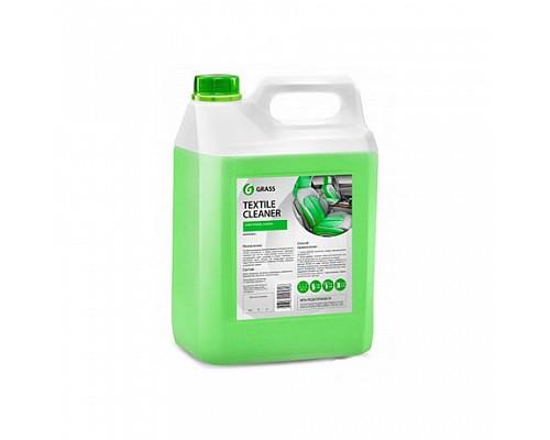 GRASS 42  Очиститель салона Textile Cleaner 5,4 кг /4шт 112111/125228