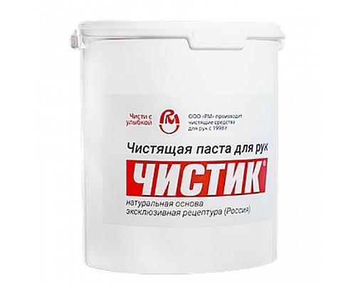 ВМПАВТО ЧИСТИК ЭКО ведро 2,5кг (очиститель для рук) / 4шт
