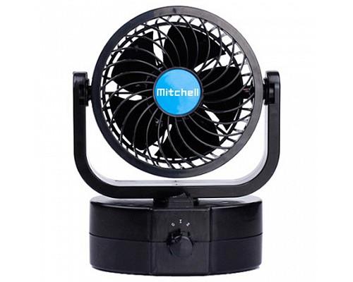 Вентилятор HX-501 10см.(4