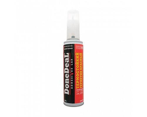 DD6728 Термостойкий красный силиконовый формирователь прокладок  226г 1шт/12шт