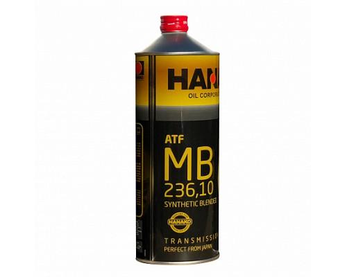 HANAKO Трансмиссионное масло ATF MB 236,10 1L