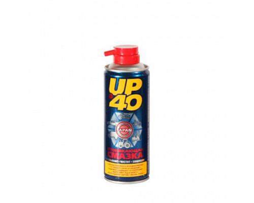 CITY UP-40 Проникающая универсальная смазка 350мл 1\12