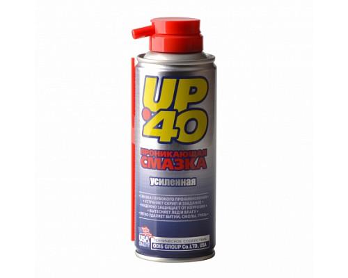 CITY UP-40pro 200ml Проникающая смазка усиленная 1\36