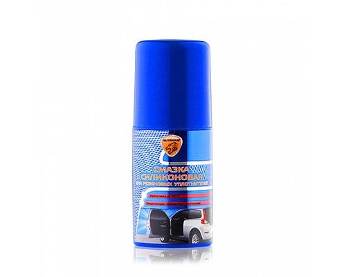EL-0502.05 Смазка силиконовая для резиновых уплотнителей 75мл (флакон с роликовым апплик.) 1/20