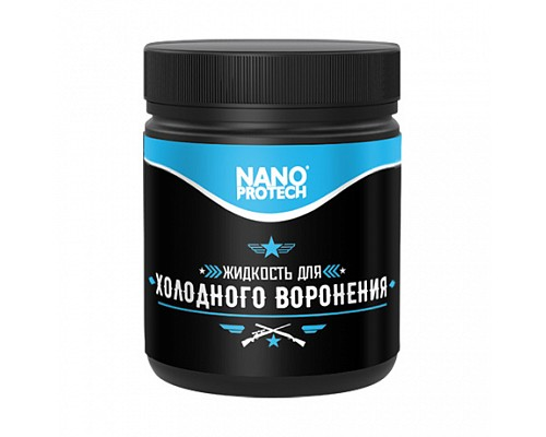 NANOPROTECH Жидкость для холодного воронения 40мл 1шт./12шт.