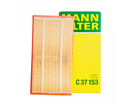 MANN FILTER Фильтр воздушный C 37 153