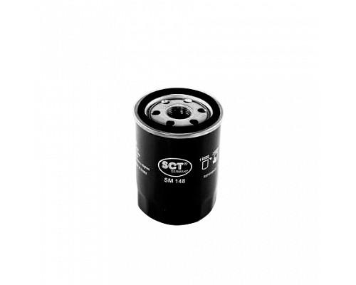 MANNOL Фильтр масляный SCT SM 148 Nissan