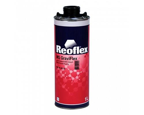 Reoflex Антигравий MS GraviFlex (Черный) 1л. 1шт./6шт.