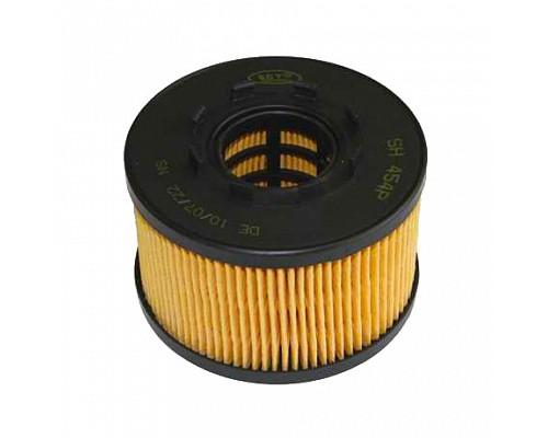 MANNOL Фильтр масляный SCT SH 454 P FORD MONDEO III/TRANSIT