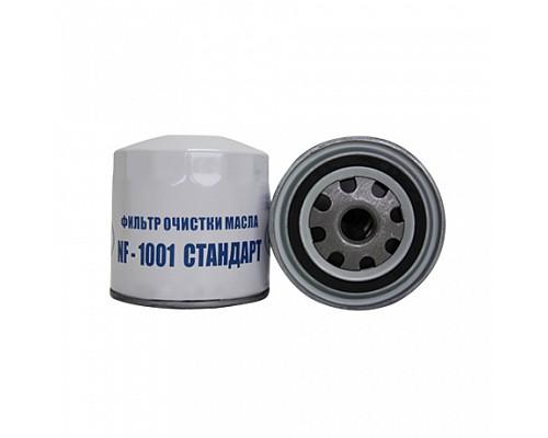 NF-1001 Фильтр масляный (ВАЗ 01-07) 24шт\кор