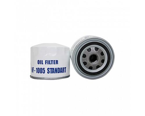 NF-1005 STANDART Фильтр масляный (ВАЗ 08) 16шт\кор