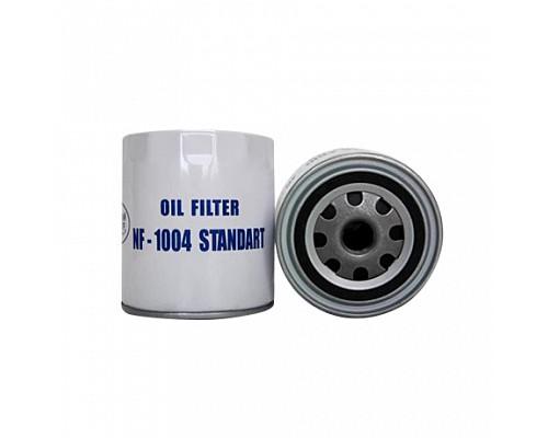 NF-1004 Фильтр масляный (ГАЗ) упаковка 1\16