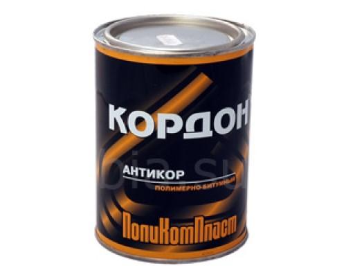 КОРДОН Антикор 1 кг 16шт\кор