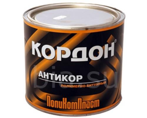 КОРДОН Антикор 2.3кг 6шт\кор