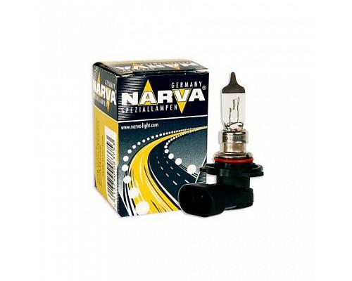 Автолампа NARVA H10/9145 (45) 48095 PY20d/45a 12V/10шт.