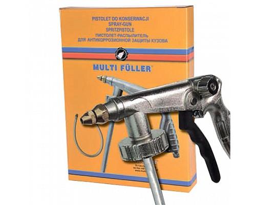MF Пистолет для антигравия MULTI FULLER 1шт./20шт. MF300002201