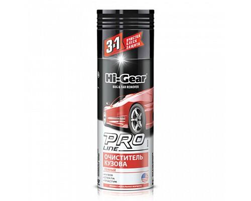 HG5626 PRO LINE Очиститель кузова,  (пенный) профессиональная формула 340г/12шт
