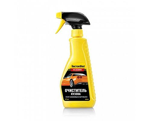 DW5643 Очиститель кузова от насекомых и битума 475мл 1шт/12шт