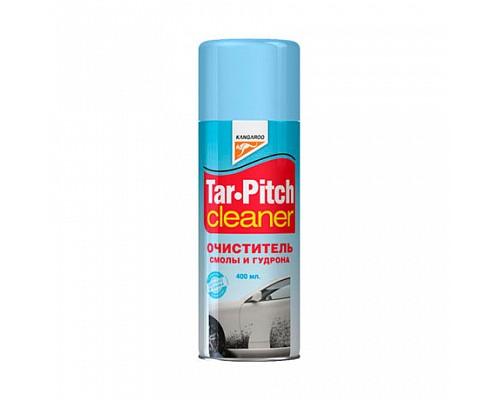KANGAROO Tar Pitch Cleaner очиститель смолы и гудрона 400мл 1шт./20шт. 331207