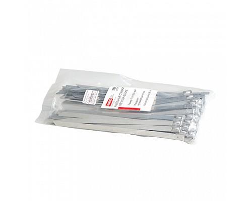 Стяжка металлическая 7,9*200 (100 шт) 01.05.3489