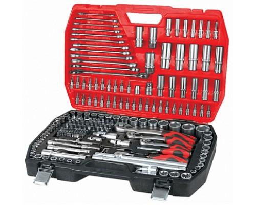 PM4112 Набор инструментов 216 предметов HAND TOOL SET 1шт.