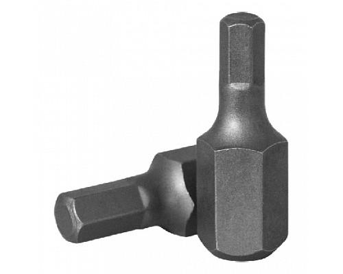 Вставка-бита 10 мм DR шестигранная, H10, 30 мм 47453