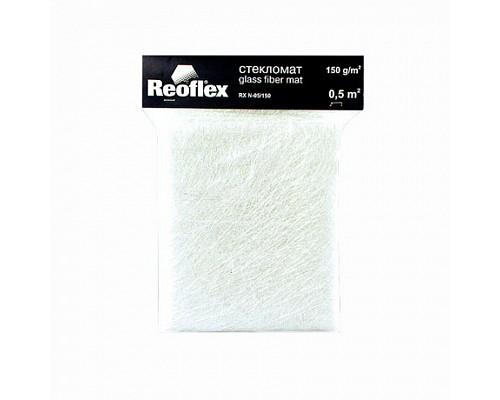 Reoflex - Стекломат 150гр/1м. 1шт./15шт.