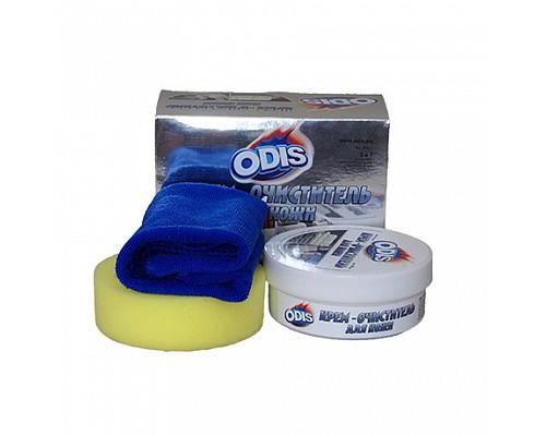 ODIS Крем-очиститель для кожи 200г. 1шт./12шт. DS6010