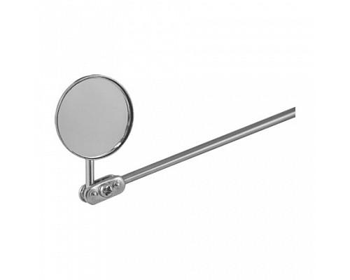 Зеркало телескопическое с магнитом, d-30 мм, 170-495 мм 52355