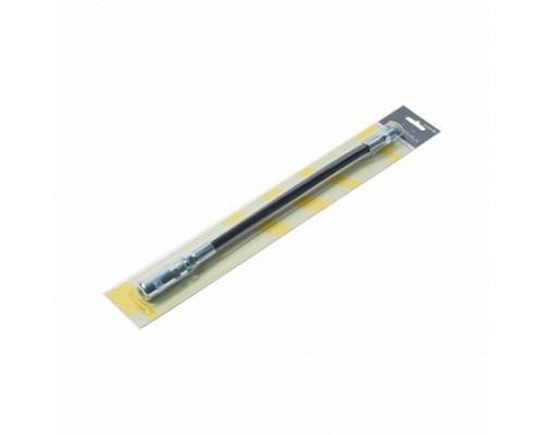 Шланг сменный для смазочных шприцев ER-44401-10S 25 см (нейлон; раб. давл.: 310 бар, макс: 690 бар.)