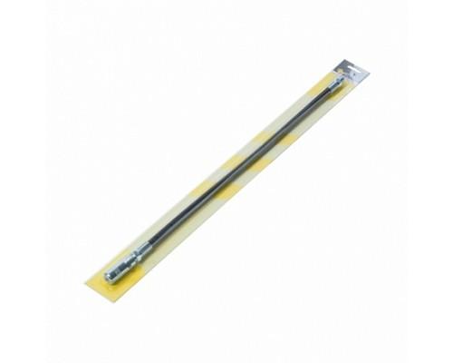 Шланг сменный для смазочных шприцев ER-44401-18S 45 см (нейлон; раб. давл.: 310 бар, макс: 690 бар.)