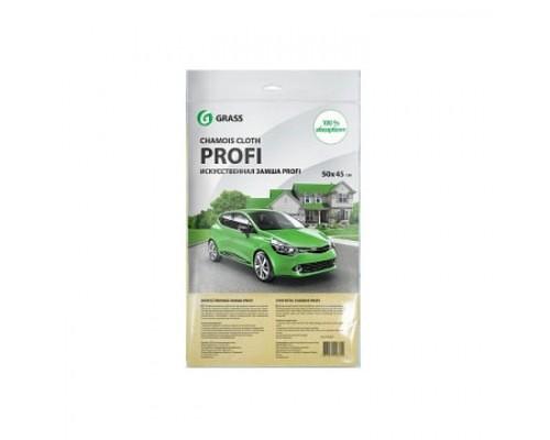 GRASS Искусственная замша Profi  50x45 см IT-0327