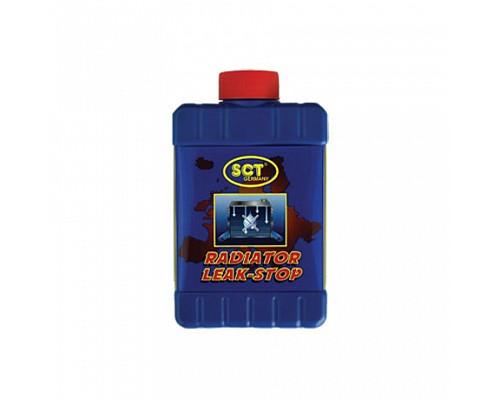 MANNOL 9966 Герметик радиатора / RADIATOR LEAK-STOP (325мл.) 1/24шт. 2401
